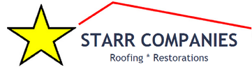 Starr Companies LLC - Roofing - Restorations